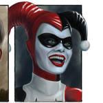 Harley Quinn for sixfanart challange
