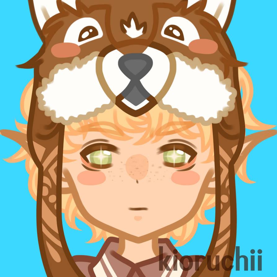 with_wolf_wm_by_kioruchii_de52b4y-pre.jp