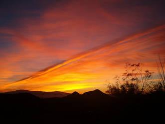 Sunrise 2 by PatGoltz