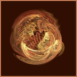 Unique Sphere by PatGoltz