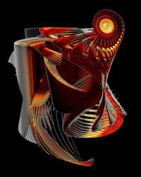 Tiger Nautilus by PatGoltz