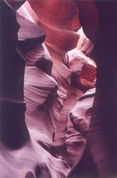 Antelope Canyon - Complexity by PatGoltz
