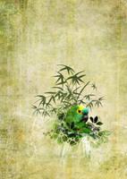 Tropical Illusion by luisbordalo