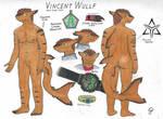Vincent Wullf: 2017 Reference (RU)