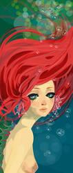 sirena by zakumy