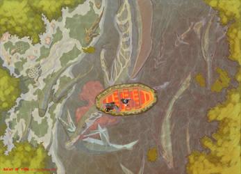 Beast of the Bahariya