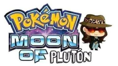 Pokemon Moon Of Plutn!! by Alraio