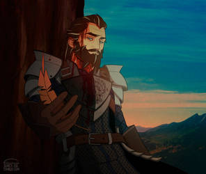DAI: Blackwall's Redemption
