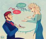 Frozen: But I Didn't