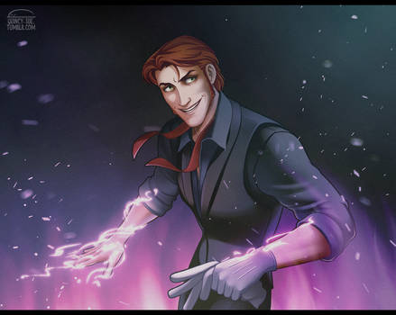 Frozen: The Wicked Prince