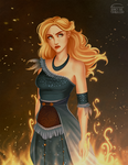 [commissions] OC: Estelle