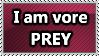 Preystamp by trickypup