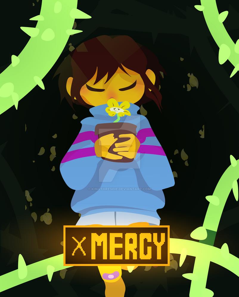Mercy on Their soul by KingThreshie