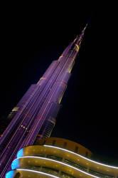 I am Burj Khalifa...