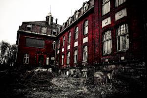 Psychiatric Hospital 1