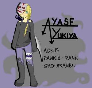 Cadena de imagenes Ayase_by_Anime_Naruto_Fans
