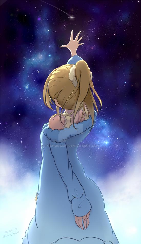 Wish by TouhouSuki