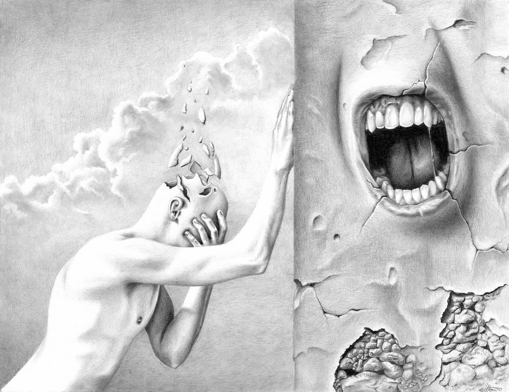 Forsaken by reality-must-die