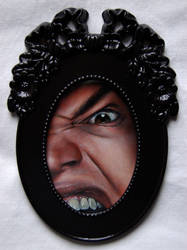 Captive 1 (framed)