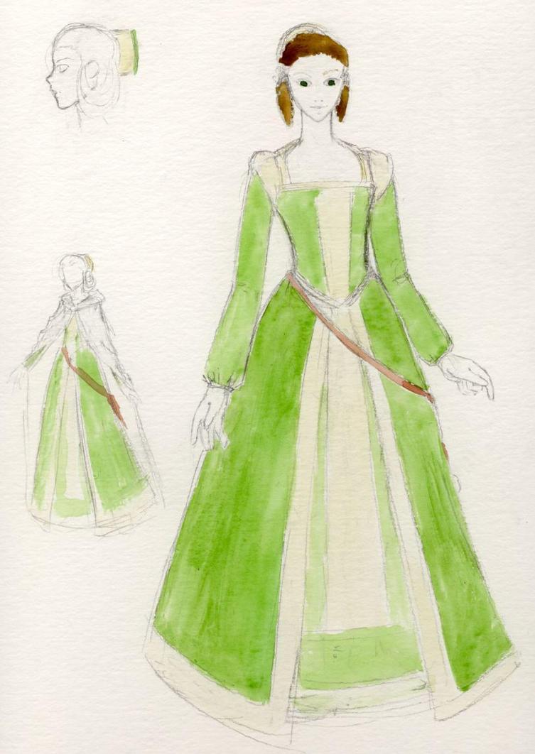 Midsummer Night S Dream Fashion