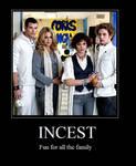 Cullen incest motivator