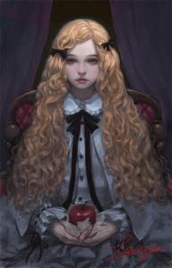 meryseth's Profile Picture