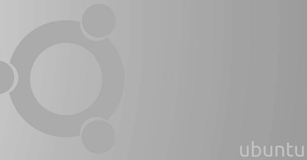 Ubuntu Two Tone by UbuMachine