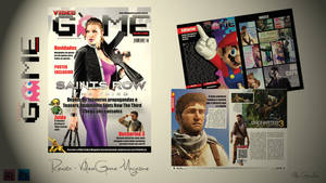 Revista Video Game Magazine