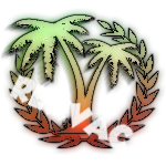 Island Warfare Tycoon | Logo - Made by Rexvac by HelpedsGFX