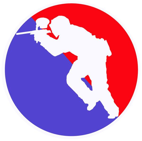 Cool paintball logos