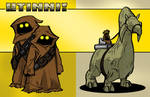SW Kids Book Cover JAWAS