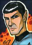 PSC: Spock