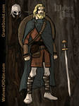 Wolves of Odin CC1