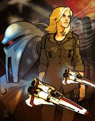 BSG: The Beginning of the End