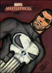 MM Artist Proof Card: Punisher