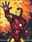 Iron Man: Movie Version