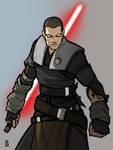 Vader's Apprentice