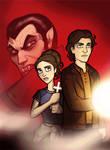 Dracula kids' book cover