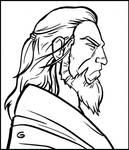 Random Jedi Guy Profile