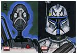 SW Galaxy: Commando Droid, Rex