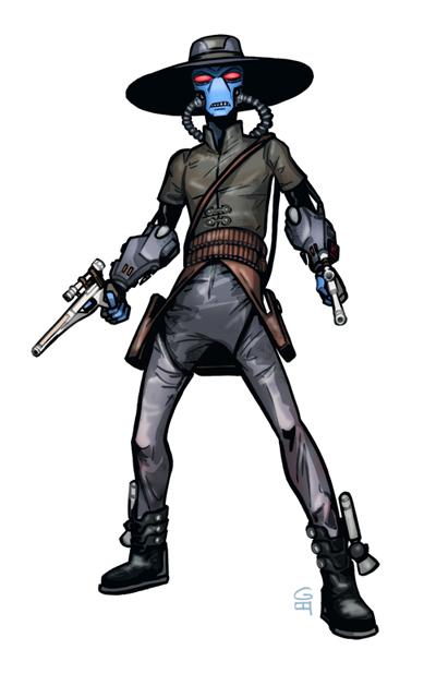 La sombra que busca venganza The_Clone_Wars__CAD_BANE_by_grantgoboom
