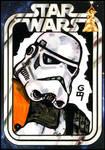 Sandtrooper Fan Days Card