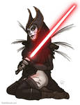 Sith Witch Nightsisstaahh