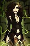 Bellatrix Lestrange REVAMPED