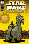 STAR WARS: Jawa Rebellion