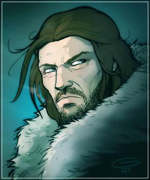 Game of Thrones: Eddard Stark