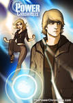 Power Chronicles Cover