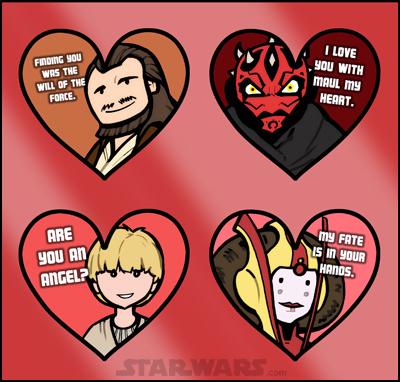 Star Wars Valentines on Star Wars Phantom Menace Valentines By Grantgoboom D4p0rmv Jpg