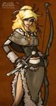 BLADE RAIDERS: Gloomwrik Ranger