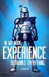 Rex: Experience